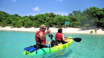 Culebra Island Kayak and Snorkel Afternoon Adventure, Culebra, 4WD, ATV & Off-Road Tours