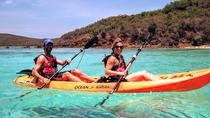 Culebra Island Kayak and Snorkel Morning Adventure, Culebra, 4WD, ATV & Off-Road Tours