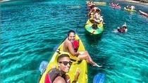 Culebra Kayak and Snorkel Adventure from Fajardo, Fajardo