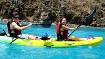 Culebra Kayak and Snorkel Adventure from Fajardo, Fajardo, Day Trips