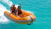 Mini Speedboat Snorkel Safari in Fajardo, Fajardo, Jet Boats & Speed Boats