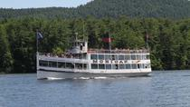 Crucero Lake George Steamboat Islas de los Estrechos, Lake George, Sailing Trips