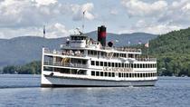 Lac du Saint Sacrement Islands Cruise, Lake George, Cultural Tours