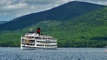 Lake George Lunch Cruise, Lake George, Lunch Cruises