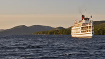 Lake George Steamboat Dinner Cruise, Lake George, Dinner Cruises