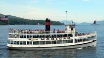 Lake George Steamboat Paradise Bay Cruise, Lake George, Day Cruises