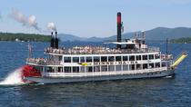 Steamboat Minne Ha Ha One Hour Cruise, Lake George, Day Cruises