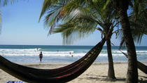 Overnight Manuel Antonio National Park Hiking and Zipline Tour, San Jose, Hiking & Camping