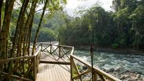 Overnight on the Pacuare River and Rafting, San Jose, White Water Rafting & Float Trips