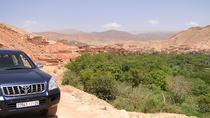 Excursion d'une journée à Ait Benhaddou au départ de Marrakech, Marrakech, Day Trips