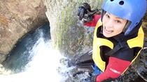 Minakami Half-Day Canyoning Trip, Gunma, Adrenaline & Extreme