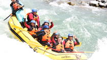 Minakami Half-Day Rafting Trip, Gunma, White Water Rafting & Float Trips