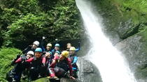 Tokyo Half-Day Canyoning Trip, Tokyo, Adrenaline & Extreme