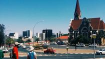 Windhoek City and Township Cultural Tour, Windhoek