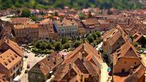 2-Hour Small-Group Walking Tour of Sighisoara, Sighisoara, Walking Tours