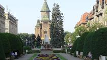 2-Hour Small-Group Walking Tour of Timisoara, Timisoara, Walking Tours