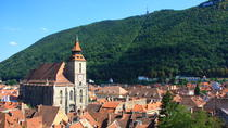 3-Hour History Walking Tour of Brasov, Brasov