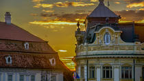 Day Tour to Sibiu from Brasov Including Fagaras and Carta, Brasov, Day Trips