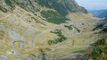 From Brasov: Private Tour to Transfagarasan Road and Sibiu, Brasov, Private Sightseeing Tours