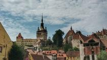 From Sighisoara: Half-Day Tour to Malancrav & Biertan, Sighisoara, Day Trips