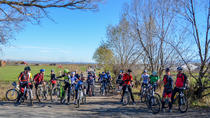Full-Day Bike Tour from Sibiu Including Astra Open Air Museum and Fortified Church in Cisnadioara, ...
