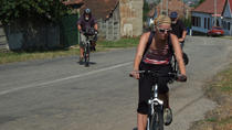 Multicultural biking tour from Brasov, Brasov, Bike & Mountain Bike Tours