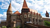 One-Day Trip from Sibiu to Sarmizegetusa, Hunedoara and Alba Iulia Including Sarmizegetusa Regia ...