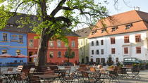 Sibiu Day Trip to Biertan and Sighisoara Including Visits to the Fortified Church and the Church on ...