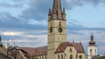 Sibiu Sightseeing Tour: Mini - Group Shared Tour, Sibiu, Day Trips
