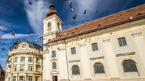 Sightseeing Tour of Sibiu, Sibiu
