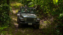 Jungle Jeep Adventure from Belize City, Belize City