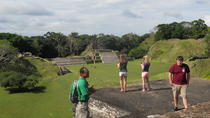 Jungle Jeep and Altun Ha Tour, Belize City