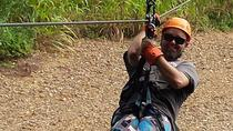 ZIP LINE AND JUNGLE JEEP SAFARY, Belize City, 4WD, ATV & Off-Road Tours
