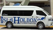 Cancun Airport to Holbox Transportation, Cancun, Airport & Ground Transfers