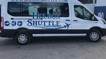 Shared Shuttle Cancun Airport to Holbox Ferry (Chiquila Port), Cancun, Airport & Ground Transfers
