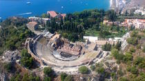 Etna and Taormina Helicopter Tour , Taormina, Helicopter Tours