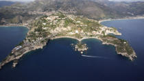 Full Day Boat Tour Taormina Coastline Including Lunch at Isola Bella