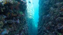 Isola Bella Diving Tour from Taormina
