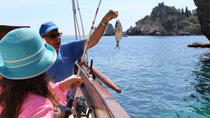 Private Isola Bella Fishing Tour from Taormina, Taormina, Fishing Charters & Tours