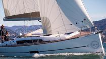 Private Sailing Excursion Including Lunch on Board from Taormina, Taormina, Private Sightseeing ...