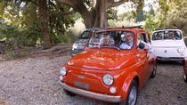 The Godfather Vintage FIAT 500 Self Drive Tour, Taormina, Movie & TV Tours