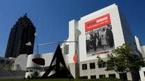 Atlanta's High Museum of Art Tour, Atlanta, Half-day Tours