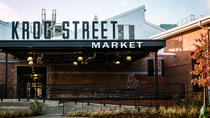 Atlanta's Krog Street Market Pub Crawl, Atlanta, Walking Tours