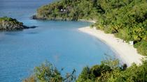 Half-Day Tour to Trunk Bay Beach from St. Thomas, St Thomas, null