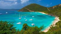 Private Ground Transportation St John to Trunk Bay, US Virgin Islands, Airport & Ground Transfers