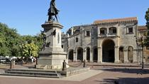 Private - Historische Insel Santo Domingo Tour und Shopping, Santo Domingo