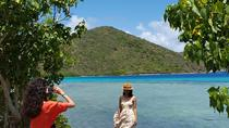 Private St John Tour including Trunk Bay, Cruz Bay, Snorkeling