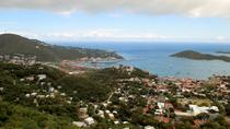 Private St Thomas Tour with Beach and Downtown Shopping, St Thomas, Private Sightseeing Tours