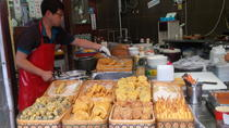 Private Street Food Group Tour of Gwangjang Market, Seoul, Market Tours