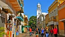 Santo Domingo Island Tour - Beach and Local Lunch, Santo Domingo, Half-day Tours